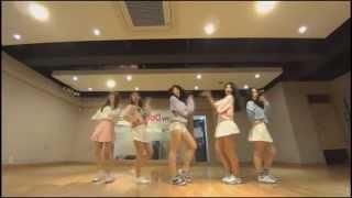 Ice Cream Cake - Red Velvet ???? Dance Practice mirror ver.