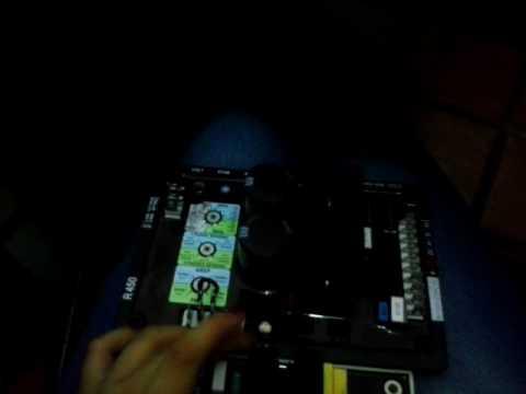 leroy- somer modelo R450/ R438/ R250 - YouTube