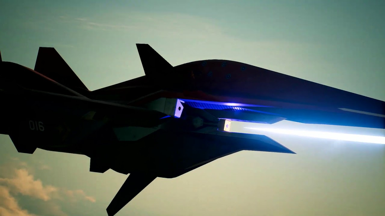 Ace Combat 7: Skies Unknown PS4 XB1 PC Season Pass Content