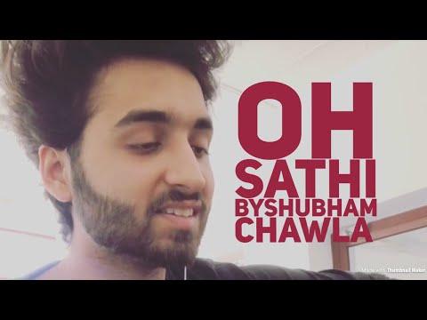 O Saathi | Baaghi 2 | Atif Aslam | Shubham Chawla | Tiger Shroff | Disha Patni