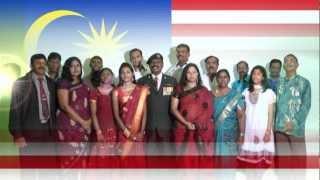 1 Malaysia By Kumanan Ganason