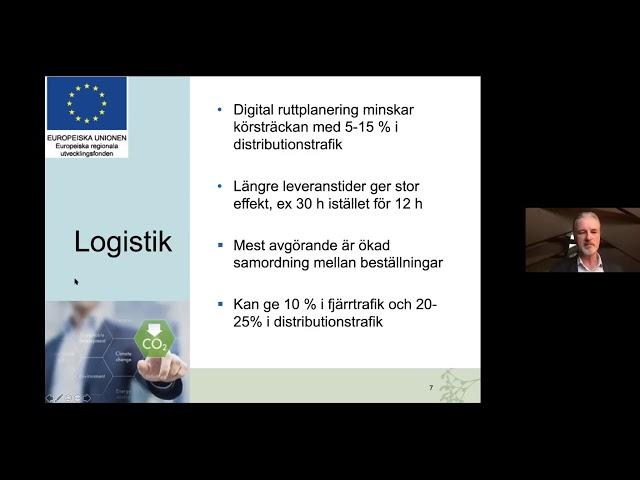 Länstyrelsen Västmanland 19 januari 2020 om vägledning för transportköpare och transportsäljare