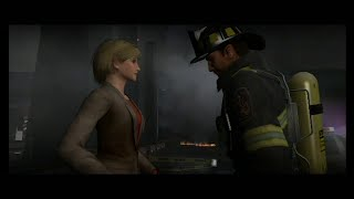 Let's Play Firefighter F.D. 18 (PS2) - Part 1 - HD 1080p