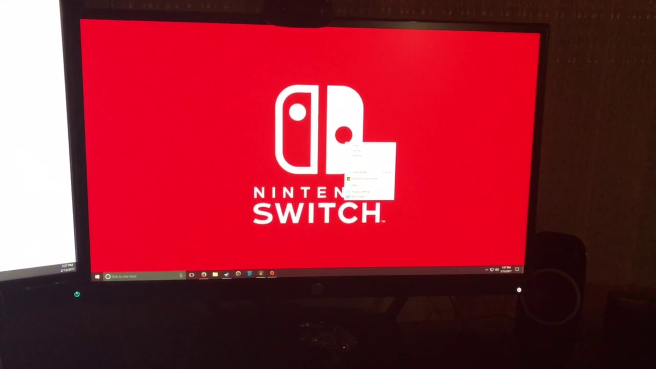 Nintendo Switch- Wallpaper Engine - YouTube