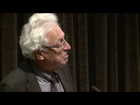 2017 Seymour Lecture - National Library of Australia