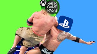 SONY'S EX-CEO ON WHY PS5 WON'T COPY GAMEPASS, NEW STAR WARS GAME LEAKED, & MORE