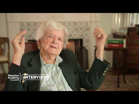 Hal Holbrook on working with the cast of