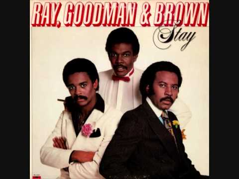 Ray, Goodman & Brown - Stay