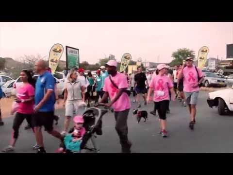 Pink Wave Engulfs City