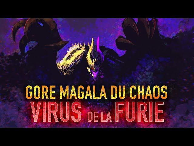 Making Of #29 - Gore Magala du Chaos & Virus Furie