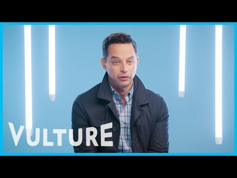 Nick Kroll Wrote His Own Puberty Nightmares Into Big Mouth