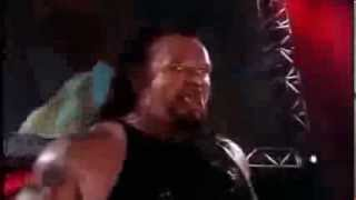 The Undertaker 1999 theme song