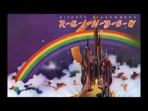 Rainbow - Snake Charmer