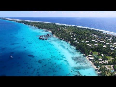 Hotel Kia Ora Resort & Spa, Le Sauvage Private Island - Rangiroa, French Polynesia