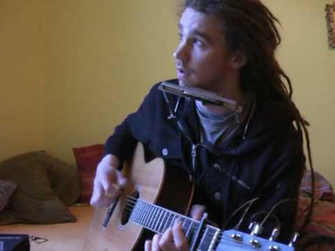 Baby Let Me Follow You Down - original Bob Dylan (Cover)