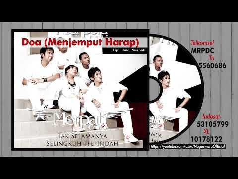 Merpati - Doa [Menjemput Harap] (Official Audio Video)
