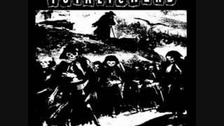 Terror judicial - Totälickers