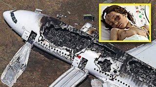 Download Lagu How Just One Girl Survived A Plane Crash mp3