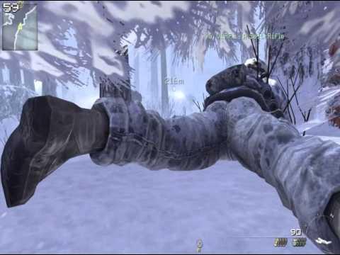 Modern Warfare 2 Co op Ep 2 LOOK HOW MANY DOGS!