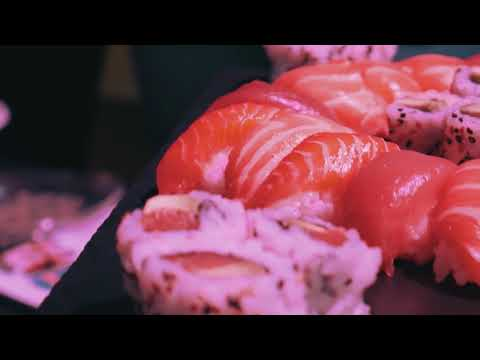 Sushi's Mulhouse - Soirée Ladies First By Audi