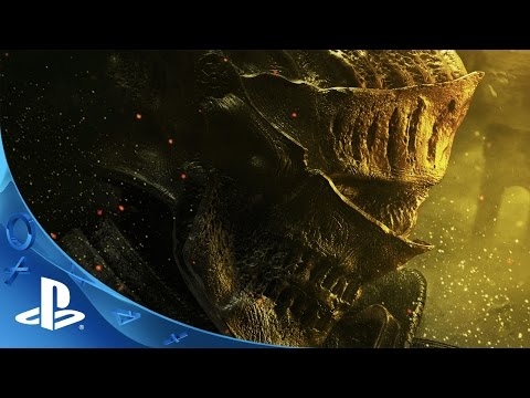 Dark Souls III - Darkness Spreads Trailer | PS4
