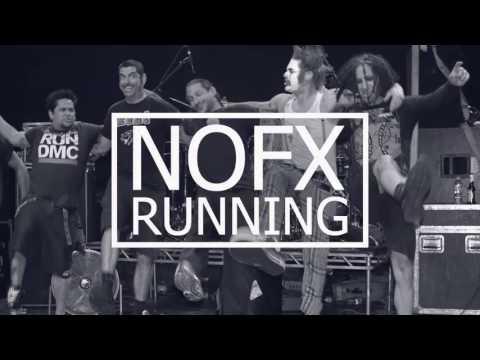 NOFX RUNNING