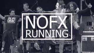 NOFX's music mix that will keep your running fun, energic and aweso...