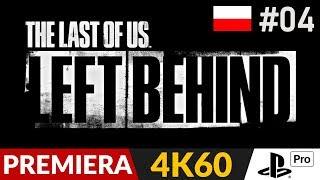 The Last of Us - DLC: Left Behind PL  #4 (odc.4 Koniec)  Zakończenie   Gameplay po polsku