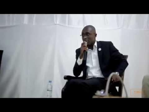 """Afrique Des Idées -Togo, Conférence """" Innovation et Entrepreuneuriat """""""