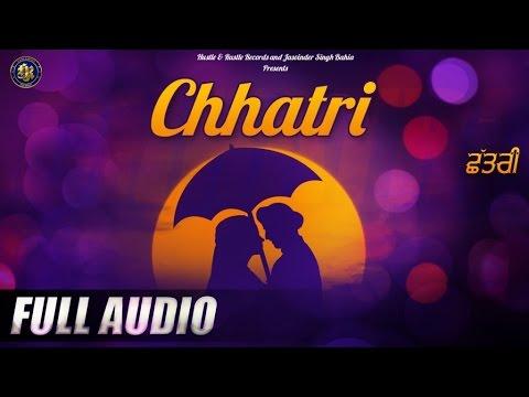 Nitika - Chhatri   New Punjabi Songs   2016  