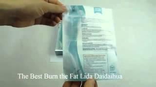 Lida Daidaihua All Natural Diet Capsules