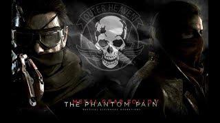 Metal Gear Solid V: The Phantom Pain #28 (Playthrough FR)