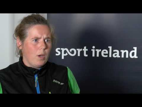 Sport Ireland - Career Profile Of A Communications Officer