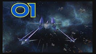 Let's Play Star Fox Assault, Part 1: Fortuna First