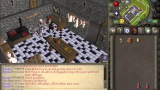 OSRS Cook's Assistant - Speed Quest #1 Old School RuneScape Quest Guide