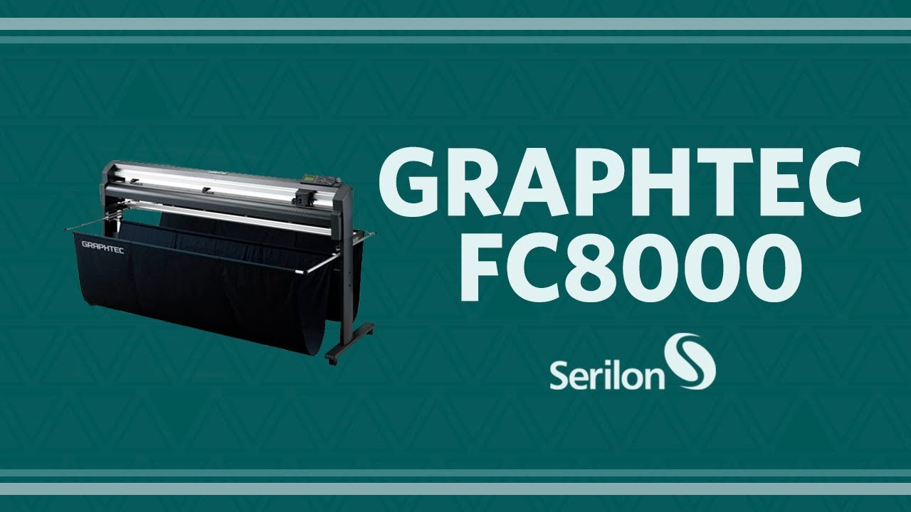 GRAPHTEC 8000 DRIVER DOWNLOAD