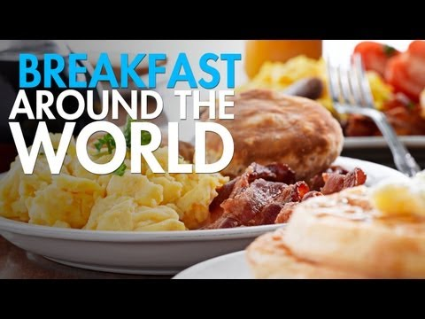 The World's Best Breakfast