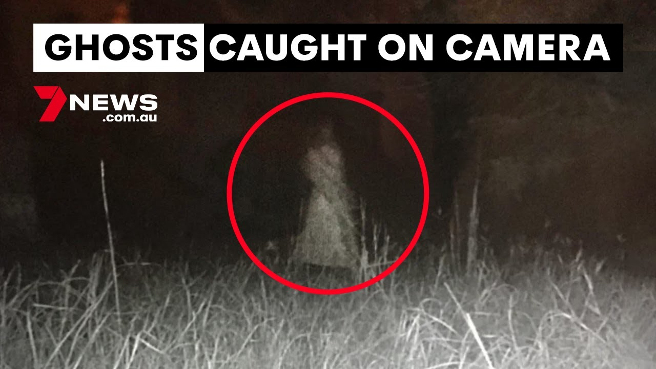 Download GHOSTS CAUGHT ON CAMERA   Paranormal videos filmed from across the world   Compilation Part 2