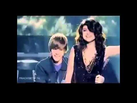 Selena Gomez & Justin Bieber - MOST ELEGANT PRINCESS IN THE WORLD