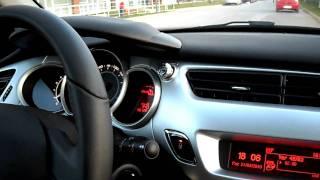 2010 Citroen C3 Videos
