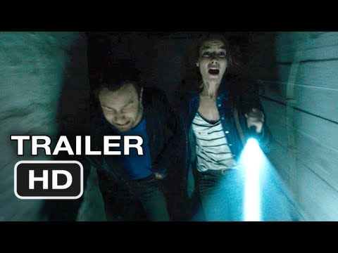 Chernobyl Diaries - Official Trailer #1 - Horror Movie (2012