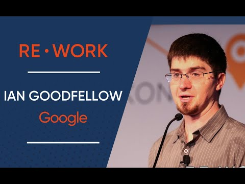 Do Statistical Models Understand the World? - Ian Goodfellow, Research Scientist, Google