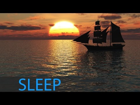 8 Hour Sleep Hypnosis: Meditation for Sleep, Delta Waves, Deep Sleep, Soft Music ☯389