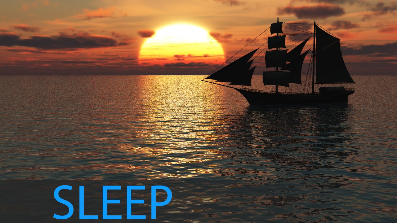8 Hour Sleep Hypnosis: Meditation for Sleep, Delta Waves, Deep Sleep, Soft  Music ☯389