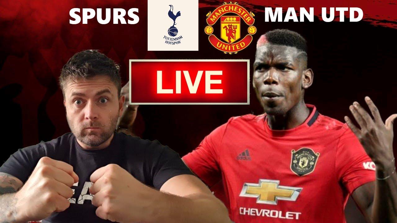 Man United Live