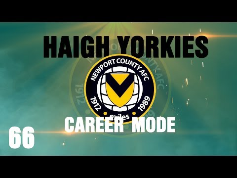 Fifa 14 - Career Mode Newport County - Part 66 - Best Partnership Since Sliced Bread