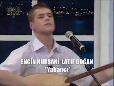 Engin Nursani - Yabancı