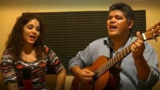 Juan G Cruz y Ruth Santiago | El Tiempo de la Cancion Ha Venido (Cover)