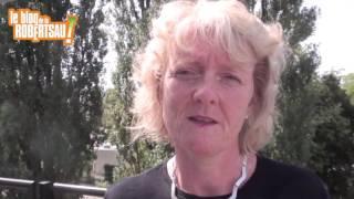Tina Mulcahy - Centre Européen de la Jeunesse de Strasbourg