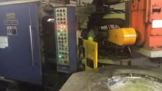 видео Литьё металла - работа по душе